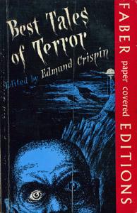 Cubierta de la obra : Best tales of terror
