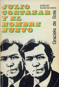 Front Cover : Julio Cortázar y el hombre nuevo