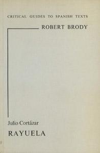 Front Cover : Julio Cortázar, Rayuela
