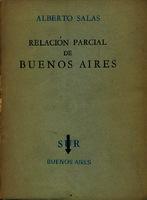 Ver ficha de la obra: Relación parcial de Buenos Aires