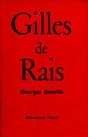 Ver ficha de la obra: procès de Gilles de Rais