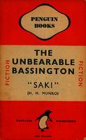 Ver ficha de la obra: unbearable Bassington