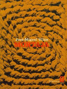 Front Cover : Mortaja