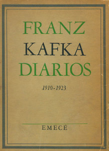 Front Cover : Diarios