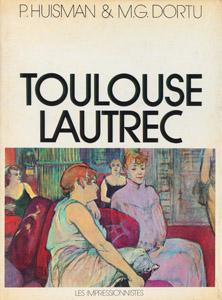 Front Cover : Henri de Toulouse Lautrec