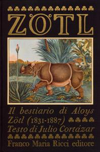 Cubierta de la obra : Aloys Zötl (1803-1887)