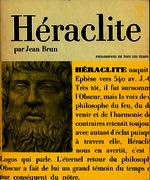 Ver ficha de la obra: Héraclite ou Le Philosophie de l'Eternel Retour