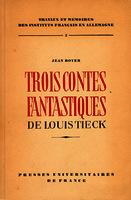 See work details: Trois contes fantastiques