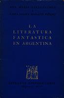 Ver ficha de la obra: literatura fantástica en Argentina
