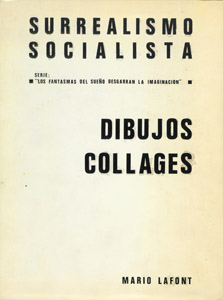 Front Cover : Surrealismo socialista