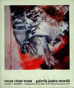 Ver ficha de la obra: Oscar César Mara