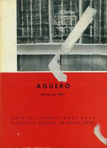 Front Cover : Leo Torres Agüero