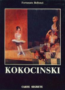 Cubierta de la obra : Kokocinski