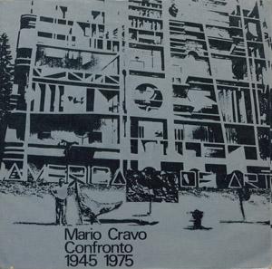 Front Cover : Mario Cravo
