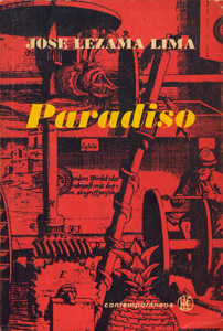 Front Cover : Paradiso