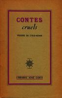 Ver ficha de la obra: Contes cruels