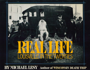 Front Cover : Real life