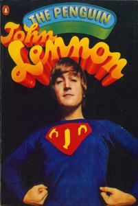 Front Cover : The Penguin John Lennon
