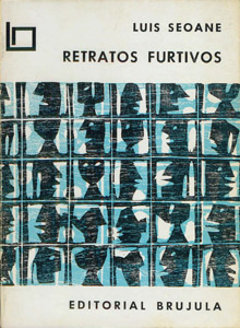 Front Cover : Retratos furtivos