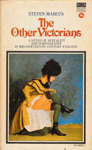 Front Cover : The other Victorians