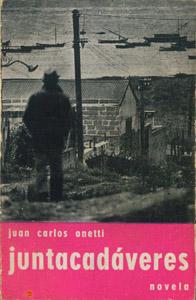 Front Cover : Juntacadáveres