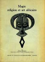 Ver ficha de la obra: Magie, religion et art africains