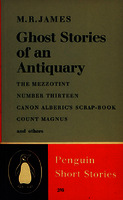 Ver ficha de la obra: Ghost stories of an antiquary
