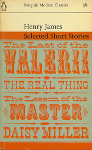 Front Cover : Selected short stories