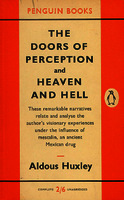Ver ficha de la obra: doors of perception and heaven and hell