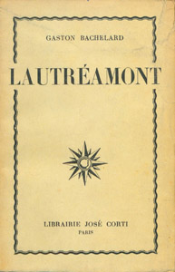 Front Cover : Lautreamont