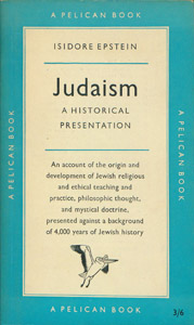 Front Cover : Judaism