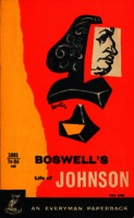 Ver ficha de la obra: Boswell's life of Johnson in two volumes