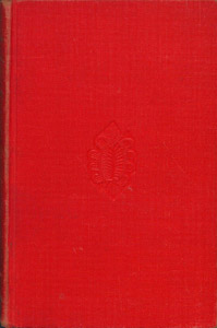 Cubierta de la obra : Tales of mystery and imagination