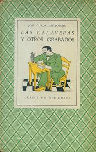 Front Cover : Las calaveras y otros grabados