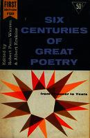 Ver ficha de la obra: Six centuries of great poetry