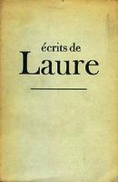 Ver ficha de la obra: Ecrits de Laure