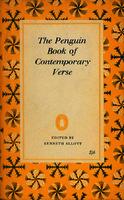 Ver ficha de la obra: Penguin Book of Contemporary Verse