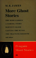 Ver ficha de la obra: More ghost stories