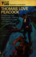 Ver ficha de la obra: Novels of Thomas Love Peacock