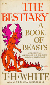 Front Cover : The Bestiary