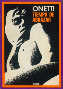 Front Cover : Tiempo de abrazar y los cuentos de 1933 a 1950