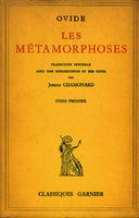 Ver ficha de la obra: Métamorphoses