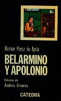 Ver ficha de la obra: Belarmino y Apolonio