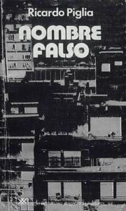 Front Cover : Nombre falso
