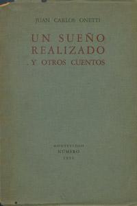 Front Cover : Un sueño realizado y otros cuentos