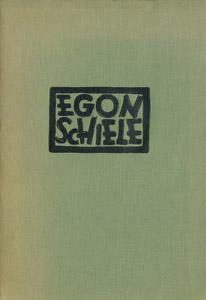 Cubierta de la obra : Egon Schiele dessinateur
