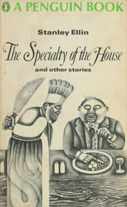 Cubierta de la obra : The specialty of the house and other stories