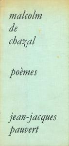 Cubierta de la obra : Poèmes