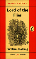 See work details: Lord of the flies