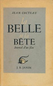 Front Cover : La belle et la bête